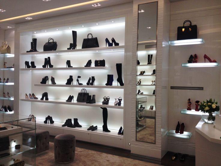 BIONDINI  Women : shoes, bags, accessoiries Galerie Elysées 26, avenue des Champs-Elysées PARIS 8ème