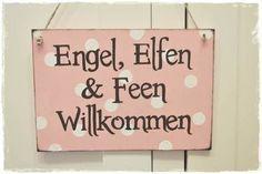 Engel, Elfen & Feen