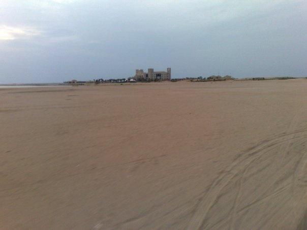 Sir Bani Yas Island - UAE