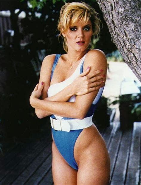 ginger lynn measurements