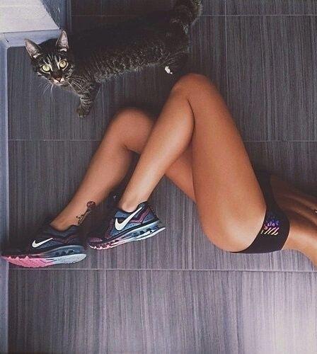 Twoja motywacja! #body #exercise #motivation #fitness #fit #legs