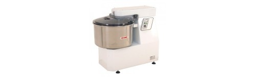 Dough Mixers.  For more Processing Equipment go to www.caterweb.co.za