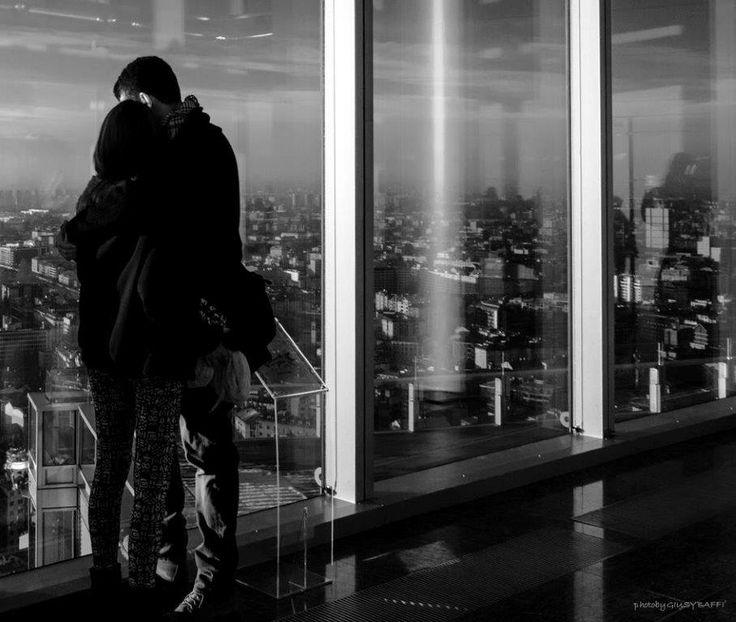 Love in Milan Photo by GiusyBaffi ©