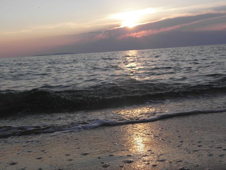 The Sea of Azov, Ukraine