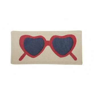 Thomas Paul Lola Sunglass Case: Cases Hav, Cases 22, Perfect Cases, Cases On, Lolita Sunglasses, Lola Sunglasses, Adorable Sunglasses, All Canvas, Sunglasses Cases