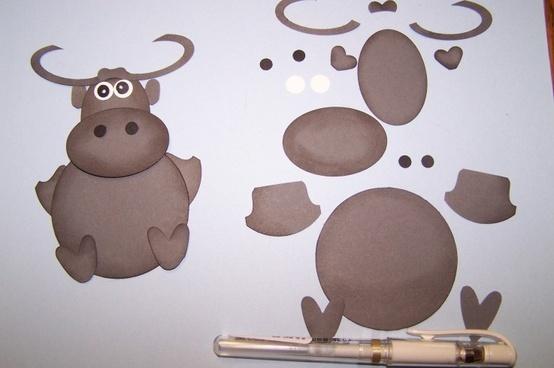 Buffalo punch art - bjl