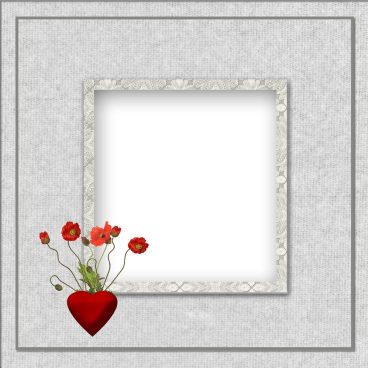gothic frame png my treat for this week two cute valentine frames textures
