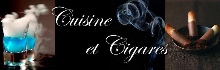 Cuisine et cigares