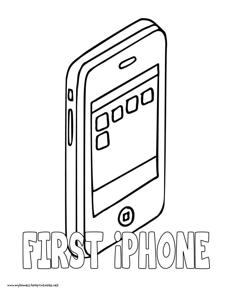 238 best images about history coloring sheets on pinterest for Iphone 5 coloring pages