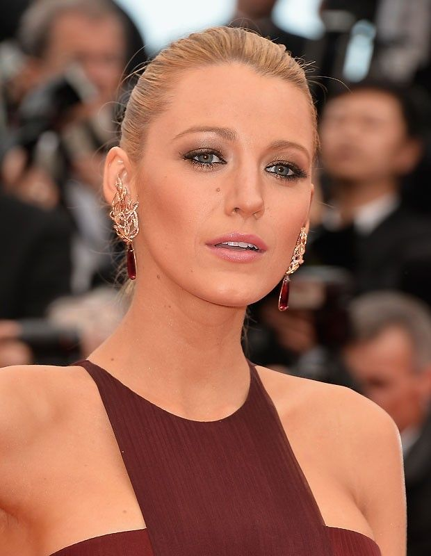 The 25+ best Blake lively no makeup ideas on Pinterest | Blake ...