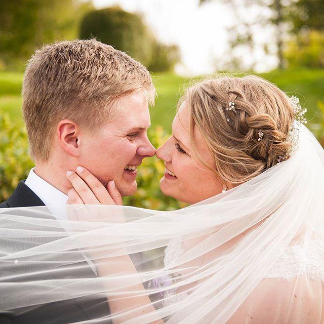 3 fantastiske måneder som Mr. & Mrs. Valen! ♥ #lykkelig #EventyrbryllupMogLM #dittbryllup