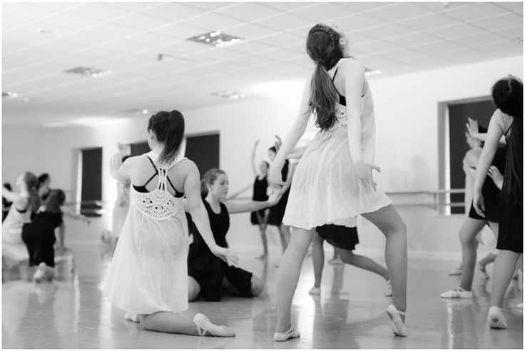The Performers Academy - Dance 2014