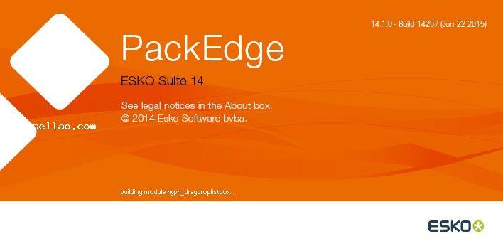 280 00 USD ESKO Suite 14 ESKO PackEdge 14 1 0 | Software