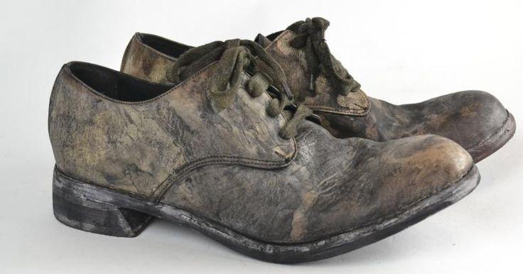 Andrew McDonald Shoemaker — Ready to Wear