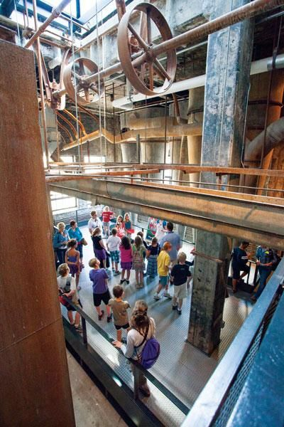 Mill City Museum | Education