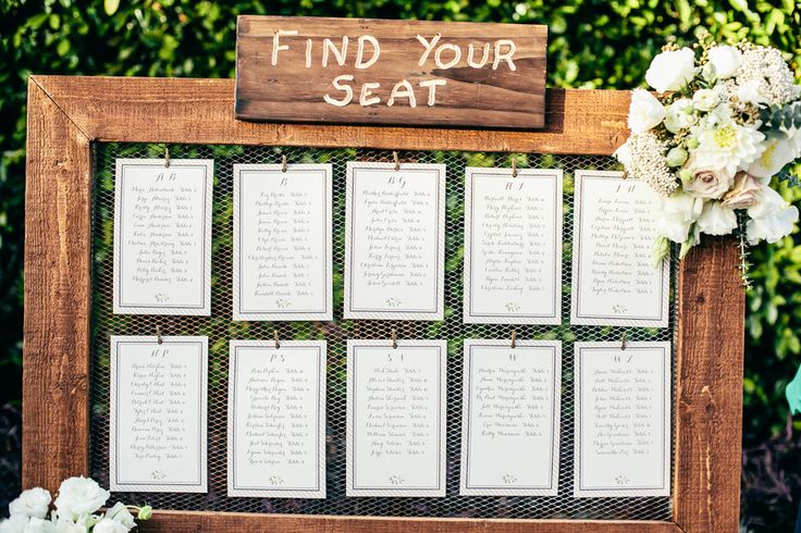 Santa Monica Wedding | Style Me Pretty