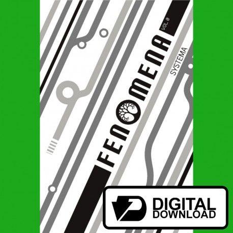Fenomena - 0: Systema (Vers 1.1) (Versione digitale)