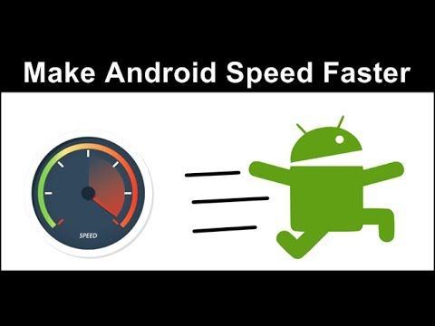 How To Make Android Faster And Smoother (10 Tips)