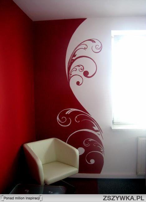 Pinta las paredes de tu casa con creatividad.