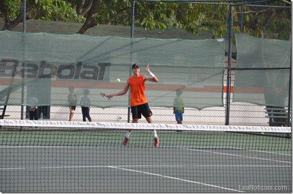 Carabobo albergará Torneo de Tenis Cosat G4 - http://www.leanoticias.com/2013/06/23/carabobo-albergara-torneo-de-tenis-cosat-g4/