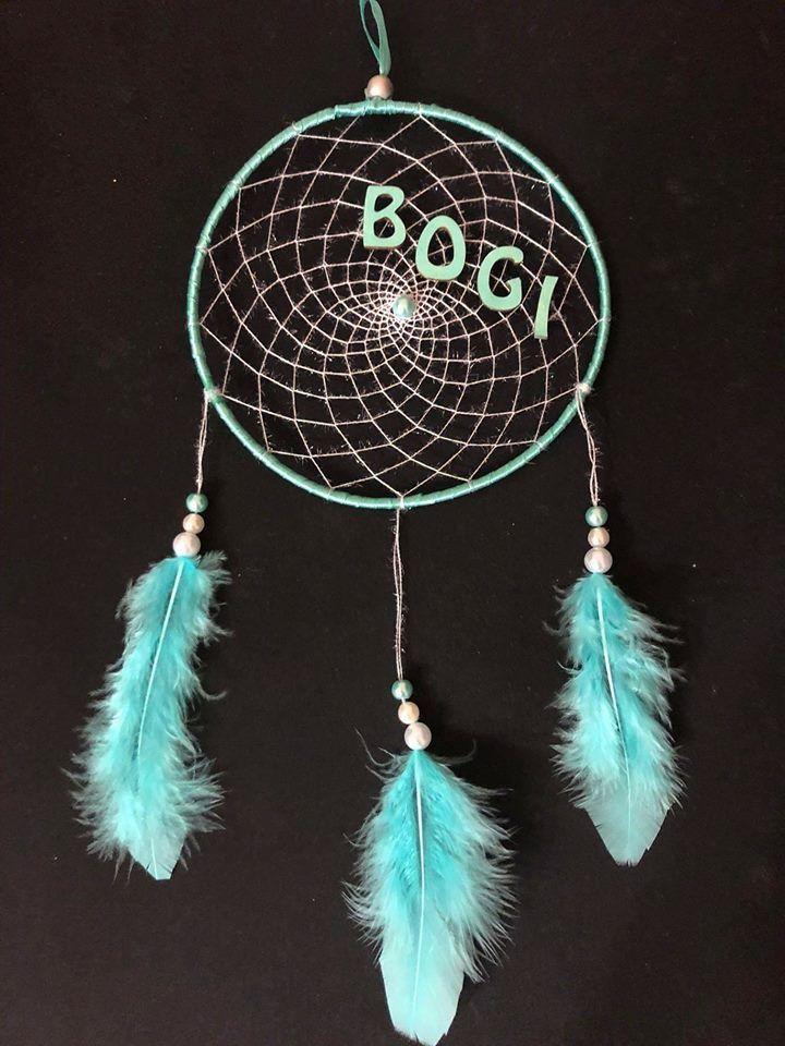 #Álomfogó #dreamcatcher #Bogi