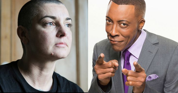 Arsenio Hall Sues Sinead O'Connor for $5M Over Prince Accusations -- Arsenio Hall is suing Sinead O'Connor for $5 million in compensatory damages after she accused him of causing Prince's death. -- http://movieweb.com/arsenio-hall-sues-sinead-oconnor-prince-death/