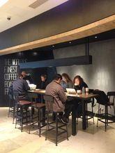 Американский в стиле кантри мебель ретро лофт промышленные рабочие столы, Из кованого железа деревянные столы конференц-столы столики(China (Mainland))