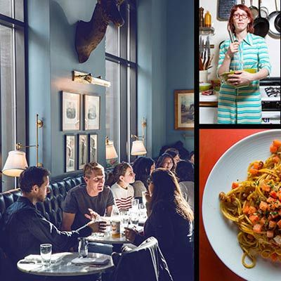 Check out our guide to San Francisco to find classic restaurants and new. Read more!