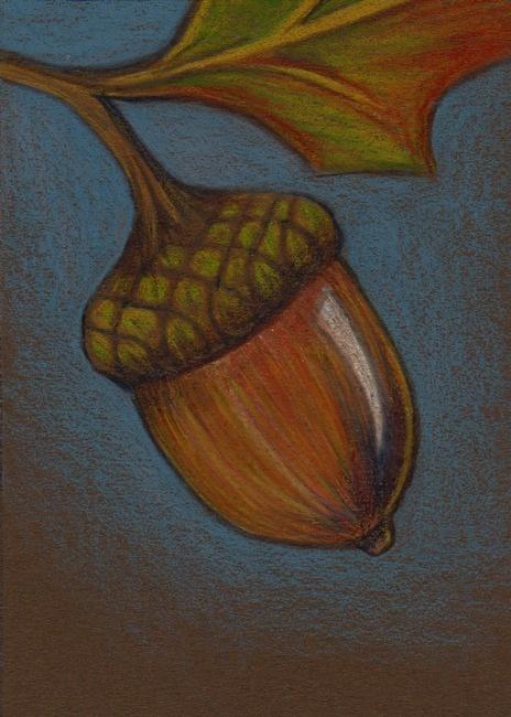 145 best images about Acorns on Pinterest | Watercolors, Originals ...