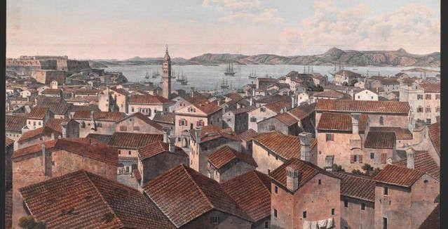 Σκέψεις: Ιόνια Νησιά & Δυτική Ελλάδα, 1801 & 1805-1806 Μουσ...