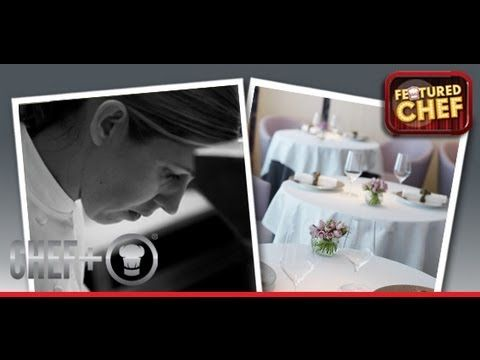 3-Michelin star Restaurant Gordon Ramsay the quest for perfection with Clare Smyth MBE Chef Patron