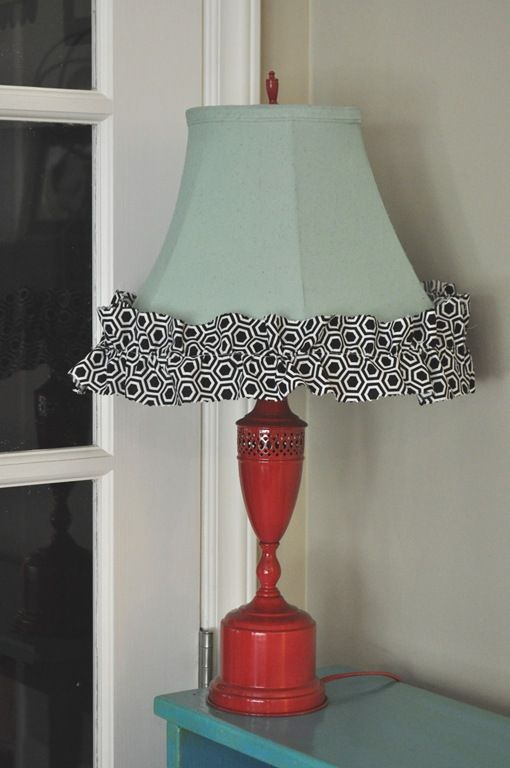 Best DIY Lamps Images On Pinterest DIY Bright Ideas And - Diy cloud like yarn lampshade
