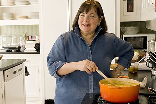 19 Best Barefoot Contessa Memes Images On Pinterest Ina