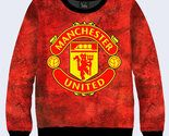 2017 Manchester United 3D  simbol sign  Sveatshirt Pullover  new.2017 Manchest https://www.bonanza.com/listings/2017-Manchester-United-3D-simbol-sign-Sveatshirt-Pullover-new-2017-Manchest/503707548  Price: $36.75 Category: Unisex Clothing, Shoes & Accs 2017 Manchester United 3D simbol sign Sveatshirt Pullover new.2017 Manchester United 3D simbol sign Sveatshirt Pullover new with greative design.Material: 50% cotton (inner layer), 45% polyester, 5% elastane.Charming Sveatshirt depicting ...
