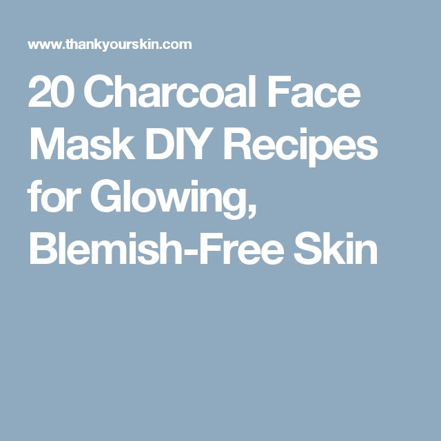 25 Best Ideas About Charcoal Face Mask On Pinterest: 25+ Best Face Masks Ideas On Pinterest