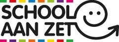 School aan Zet. samen werken aan stevige ambities.  informatiesite met artikelen en filmpjes.