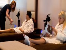 Spa Days in South Yorkshire for groups and couples