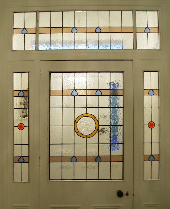 Ramoyle Glass Studio - Architectural Glass