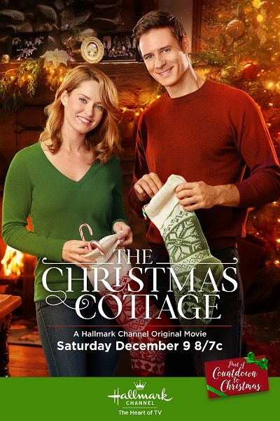 the christmas cottage hallmark lifetime made for tv movies rh pinterest com