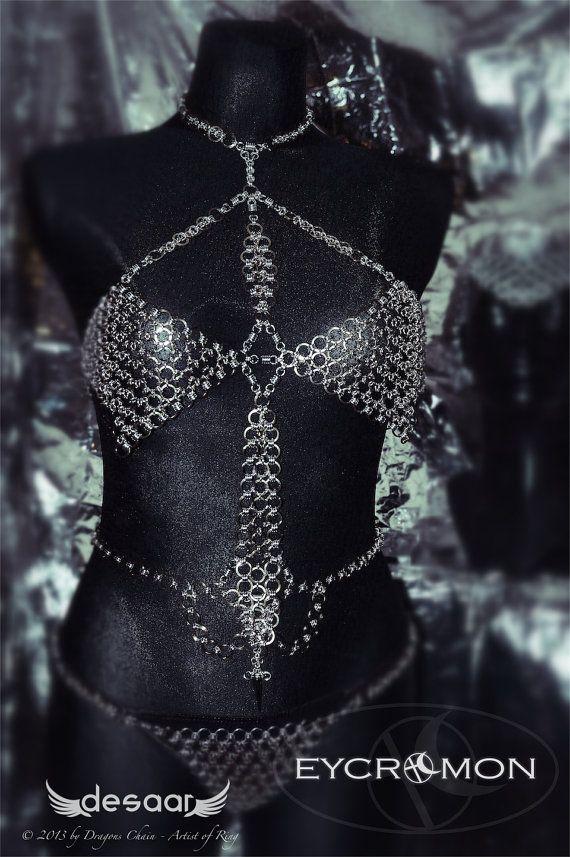EYCROMON 'Play with ME' - Chain Fashion von Dragons Chain(R)* €119
