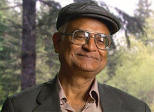 Dr. Amit Goswami is professor emeritus in the physics department of the University of Oregon, Eugene, Oregon where he has served since 1968. He is a pioneer of the new paradigm of science called science within consciousness.    Goswami is the author of the highly successful textbook Quantum Mechanics. His two volume textbook for nonscientists The Physicist's View of Nature traces the decline and rediscovery of the concept of God within science.