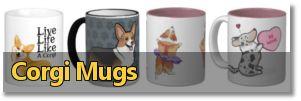 Corgi Butts Drive Me Nuts | Corgi Dogs