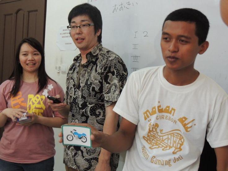 35 Program di Tensai profesional dan menyenangkan - Tensai Karawang Kursus Bahasa Jepang dan Penerjemah