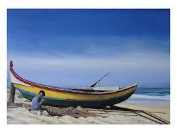 Il turista e il pescatore http://www.liberidiesserefree.com/il-turista-e-il-pescatore/