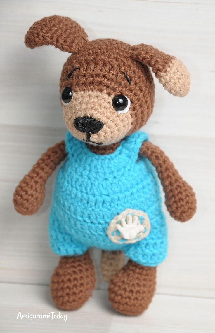305 best perritos images on pinterest cast on knitting children this is timmy an adorable amigurumi dog dressed in baby jumpsuit looking for cuddles use our timmy dog amigurumi pattern to crochet your own dog cutie bankloansurffo Choice Image