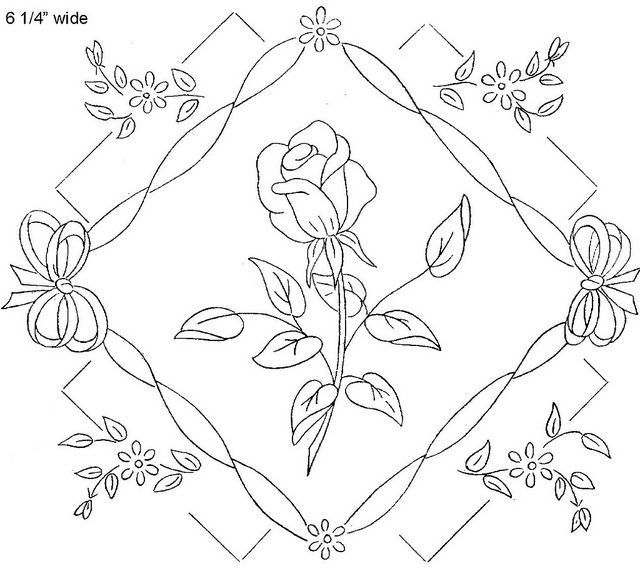 quill coloring pages - photo#40