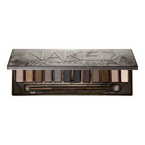 Urban Decay - Naked Smoky Palette -- Aaaahhh my must have, I will buy this over the Dior Eyeshadow any day hahaha but it's so bulky.. would be ridiculous to carry it around in my handbag.. hmmmmmm