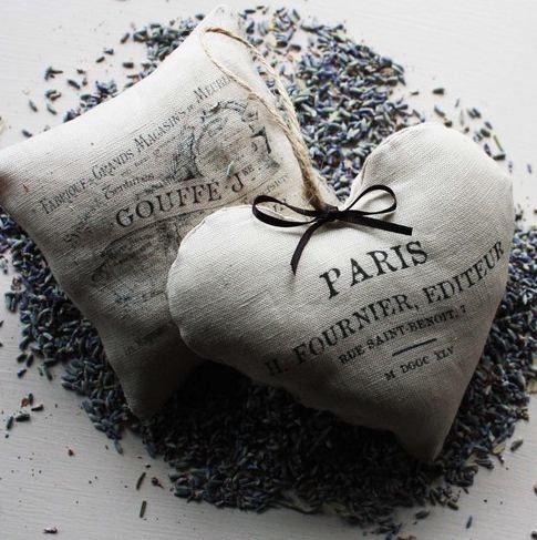 Sachets lavender