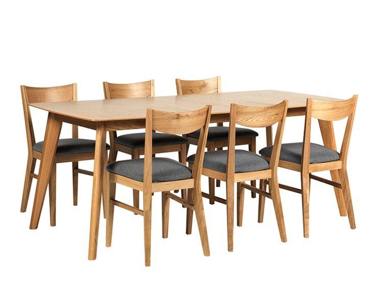 Cirrus matbord från Rowico