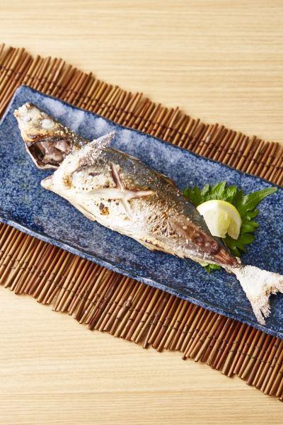 基本の鯵の塩焼き by 高橋善郎   レシピサイト「Nadia   ナディア」プロの料理を無料で検索
